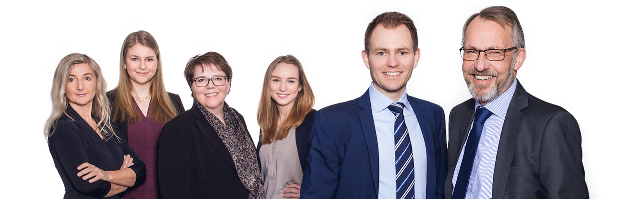 Willkommen bei der PRE Unternehmens- und Personalberatung GmbH