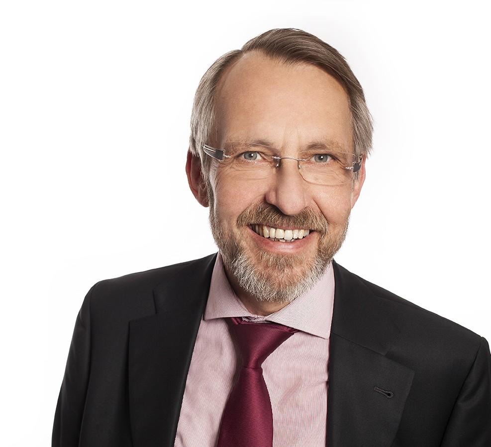 Ihr Ansprechpartner der PRE GmbH